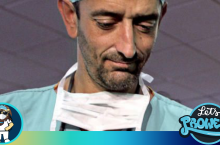 """Pedro Cavadas is called the """"Miracle Doctor"""" here is WHY"""