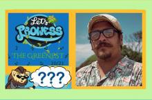 "DonPlash interview | ""11Q"" Eleven Questions with DonPlash | Let's Prowess Inside"