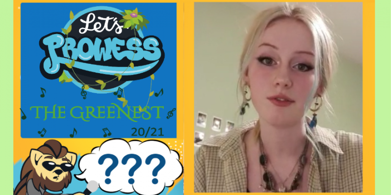 """Questions with Grace Price 